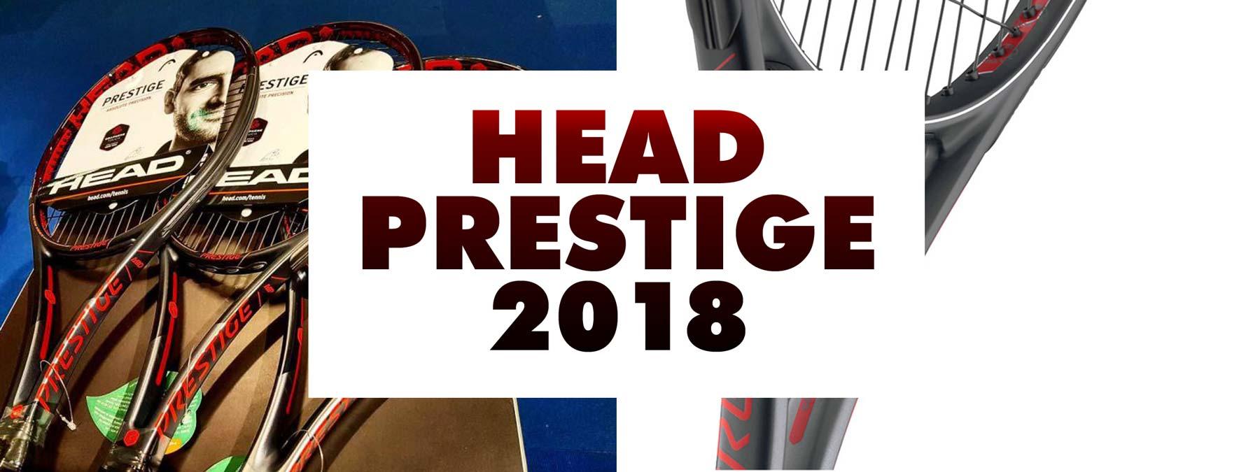 nouvelle head prestige