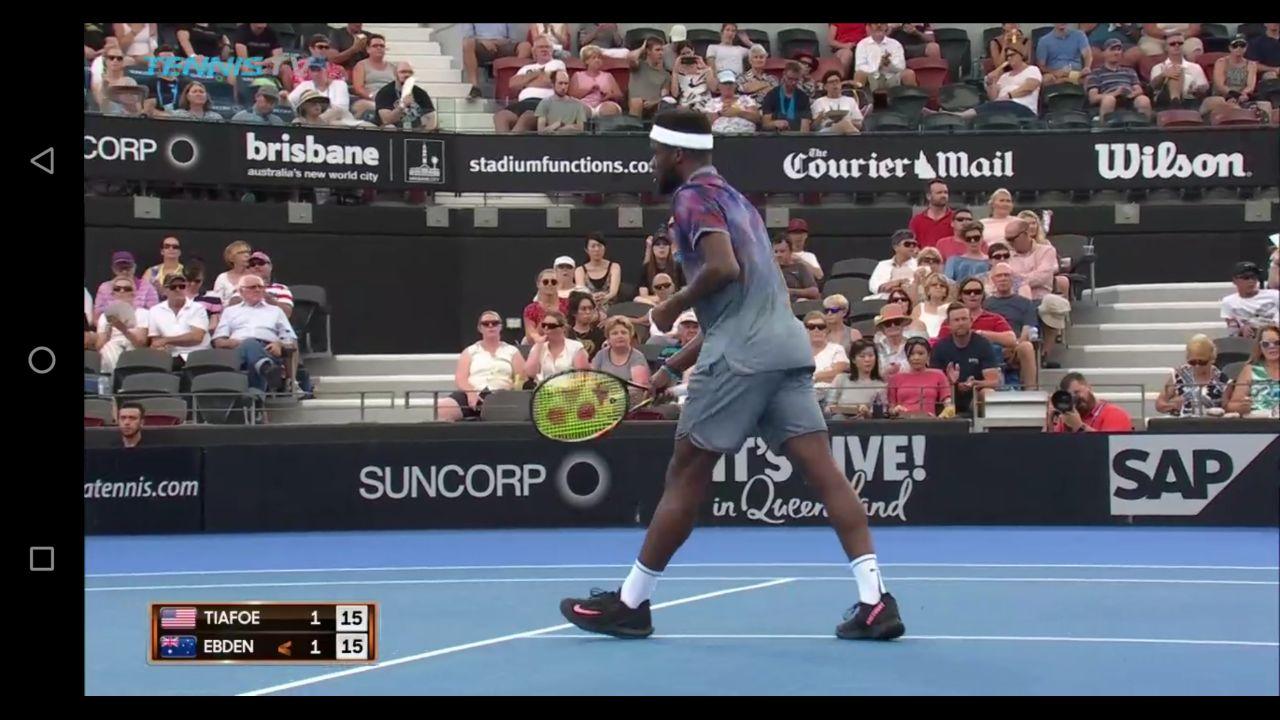 new nike tennis shoe 2018