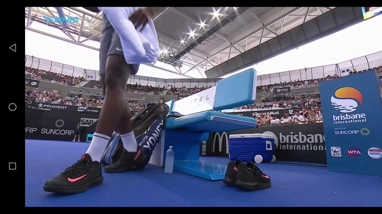 new nike tennisshoe series 2018 leaked
