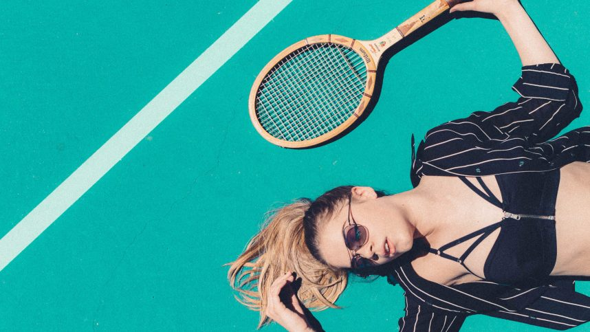 best tennis rackets 2018