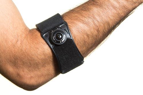 elbow strap