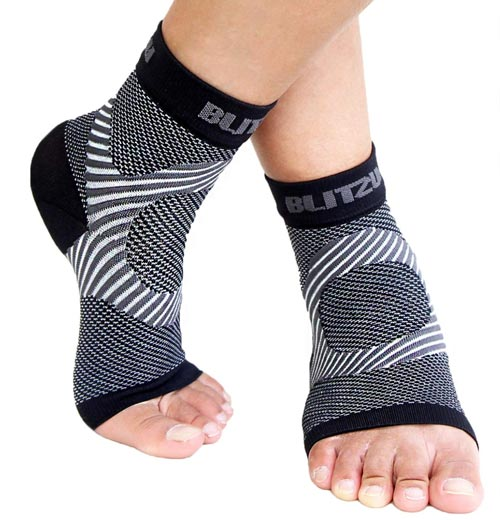 elbow compression